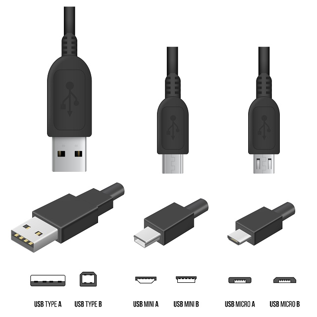 USB-cable-types